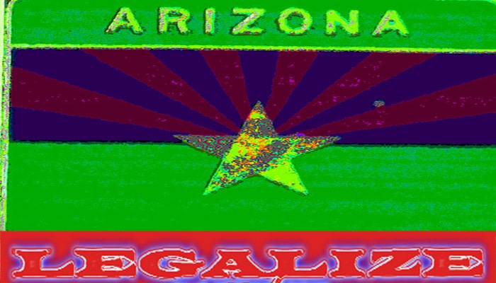 Arizona NORML Legalization Initiative