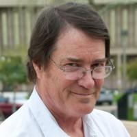 Mikel Weisser   State Director of Arizona NORML