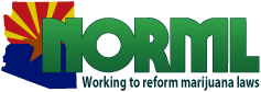 Arizona NORML Logo