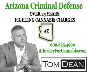 Attorney for Cannabis Tom Dean