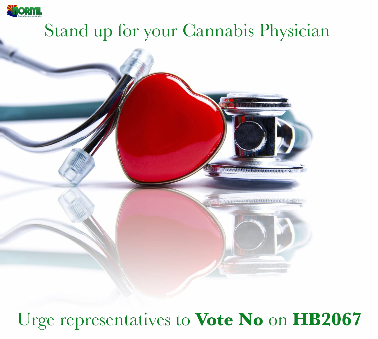 stand up for cannabis physician